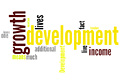 The Evolution and Current Debate in Development Thinking